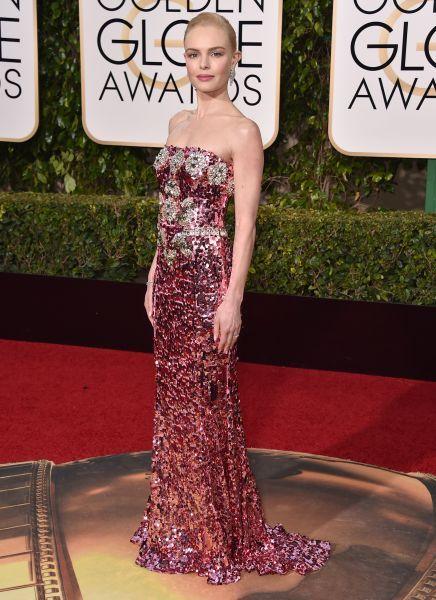 Golden Globe Awards 2016: Los 25 mejores looks de la alfombra roja Image: 24