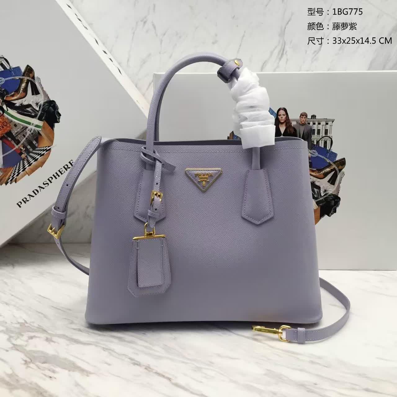 Prada Bag, ID : 55416(FORSALE:a@yybags.com),