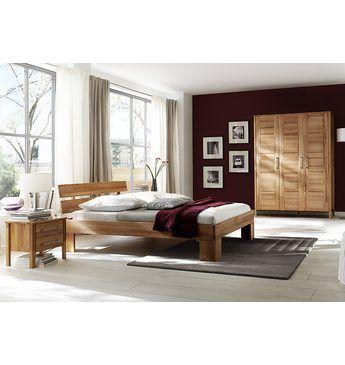 Home affaire, Schlafzimmer-Set »Modesty II« in 3 Ausführungen - schlafzimmer komplett günstig