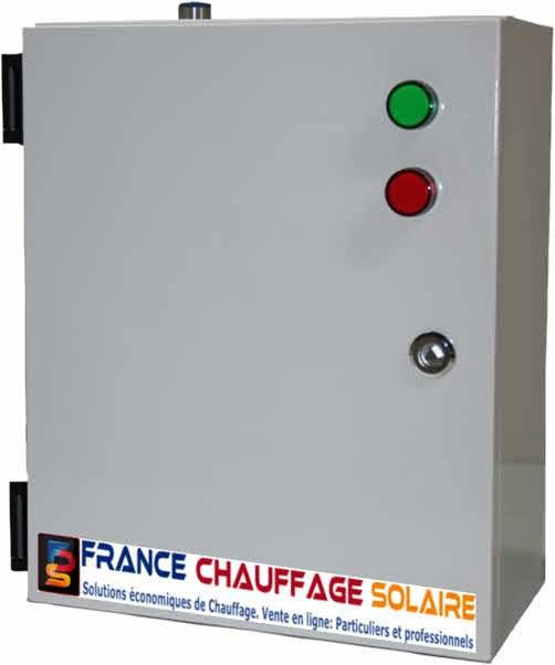 France Chauffage Solaire (solairefrance) on Pinterest