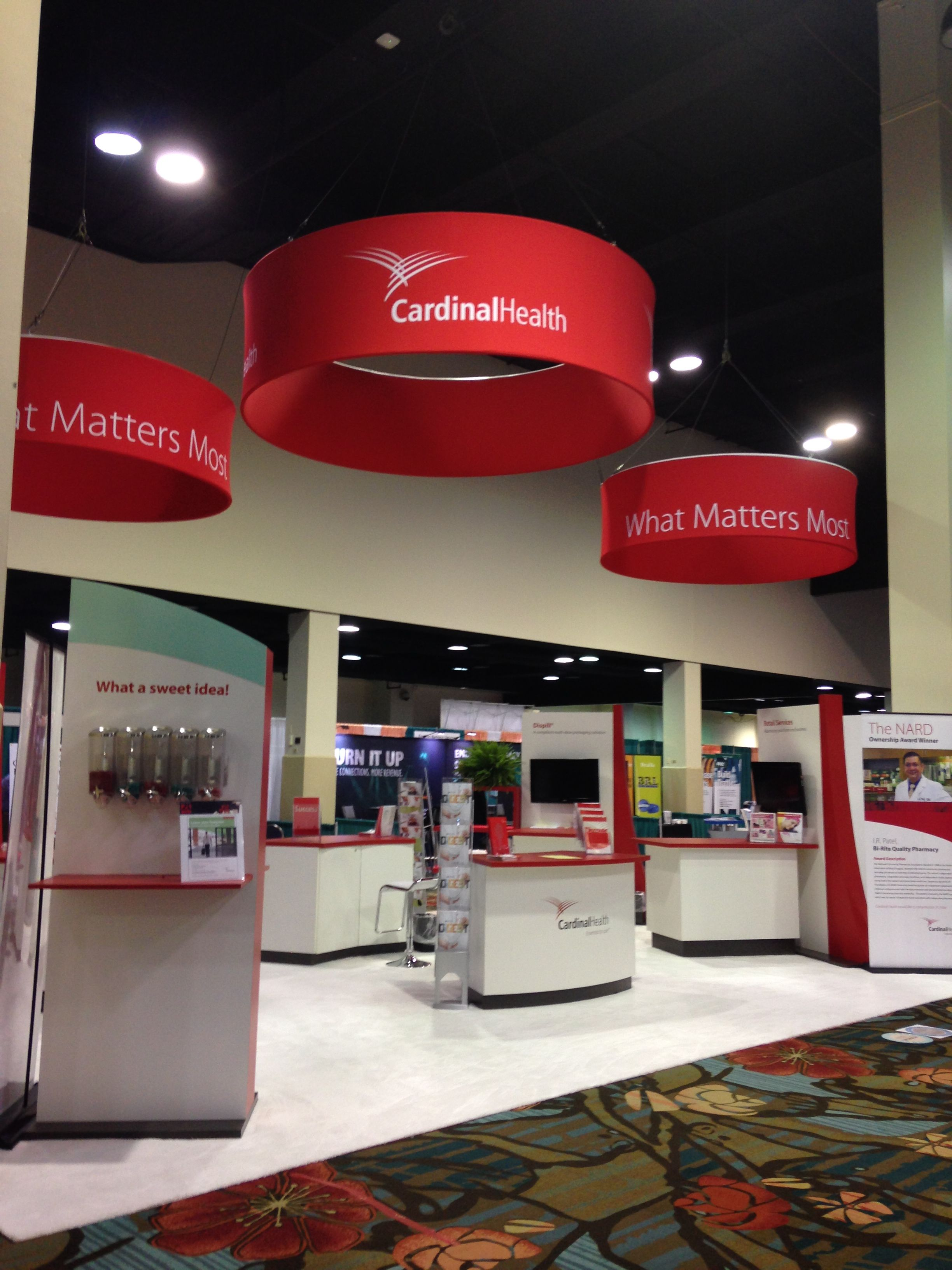 Cardinal Health - Pharmacy Transition Strategy - Booth 201 ...