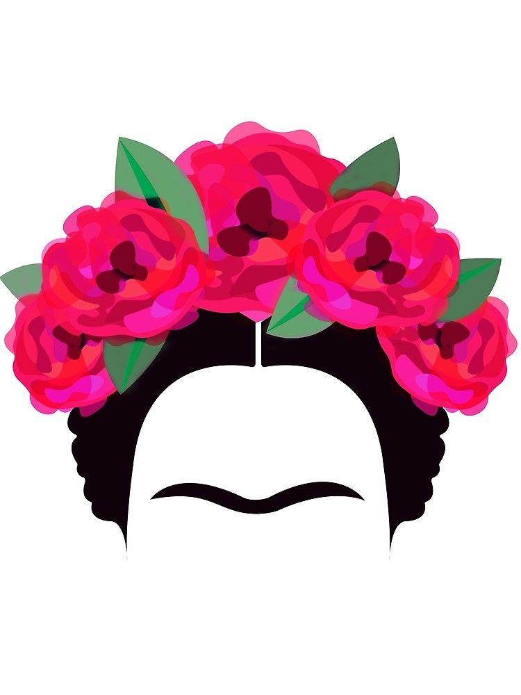 Frida Kahlo Minimalist By Edleon Pinturas De Frida Kahlo Frida Dibujo Frida Kahlo Dibujo