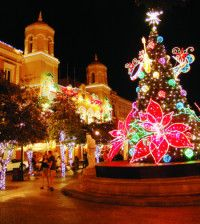 Navidad En Puerto Rico | Navidades | Pinterest