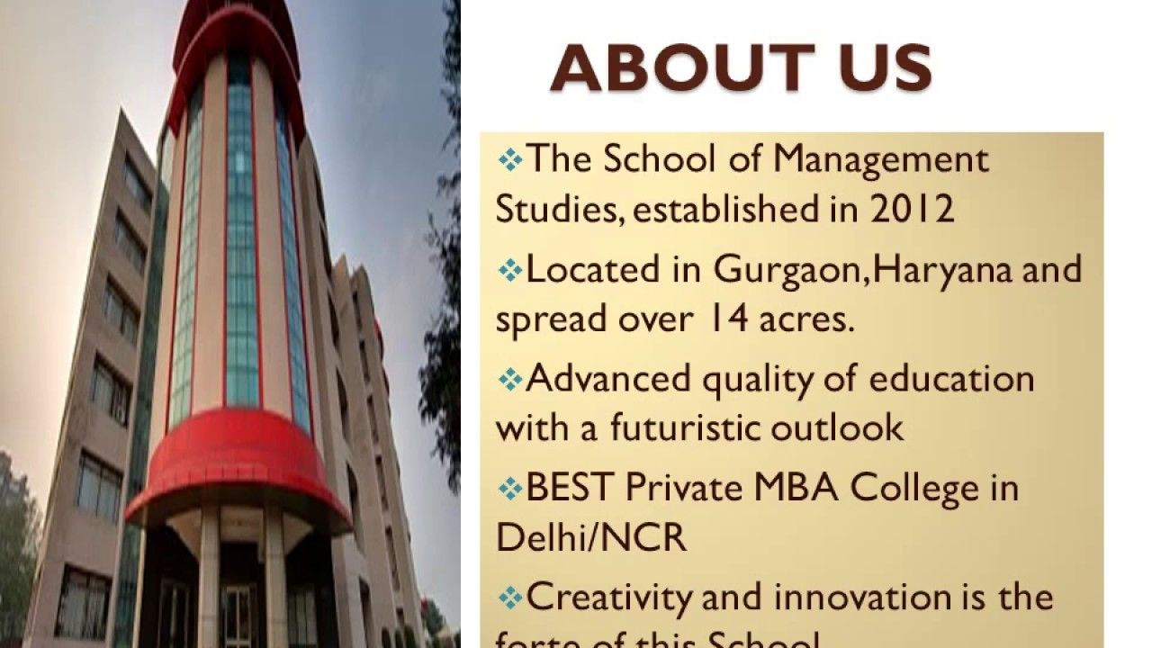 There are many reasons to pursue MBA course. Higher
