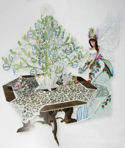 3d pop up card send that wow factor with this intricate laser cut 3d pop up card send that wow factor with this intricate laser cut pop up greeting card 3d greeting card intricately laser cut embossed heavyweight m4hsunfo