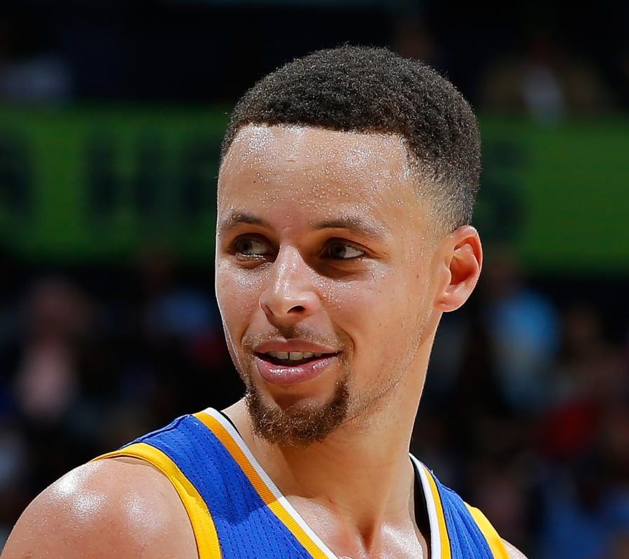 Stephen Curry Haircut Stephen Curry Haircut Stephen Curry