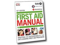 First Aid Manual Launches Its 10th Edition Kids Health First Aid Health Matters
