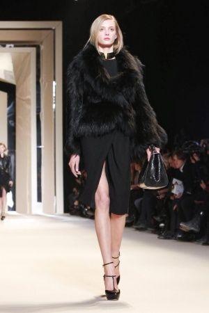 Elie Saab Ready To Wear Fall Winter 2011 Paris -