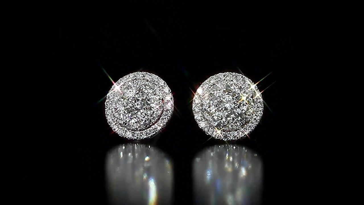 Diamond Earrings Full Size Of Accesories At Costco Carat