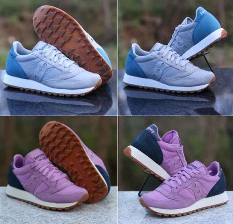 53b7490e4b2cc Saucony Originals Women's Jazz Original Running Sneaker #Saucony ...