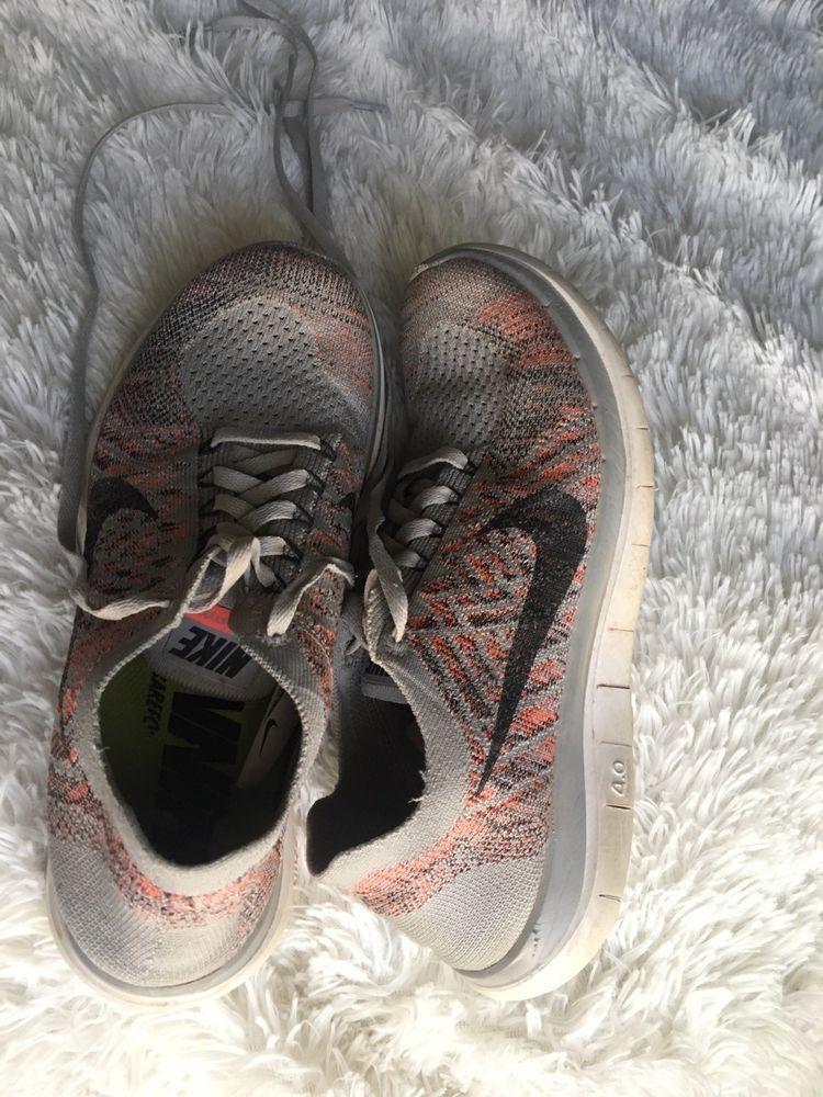 03972c45b8ed Nike Women s Free 4.0 Running Shoe 7 B(M) US - 580591-002  fashion ...