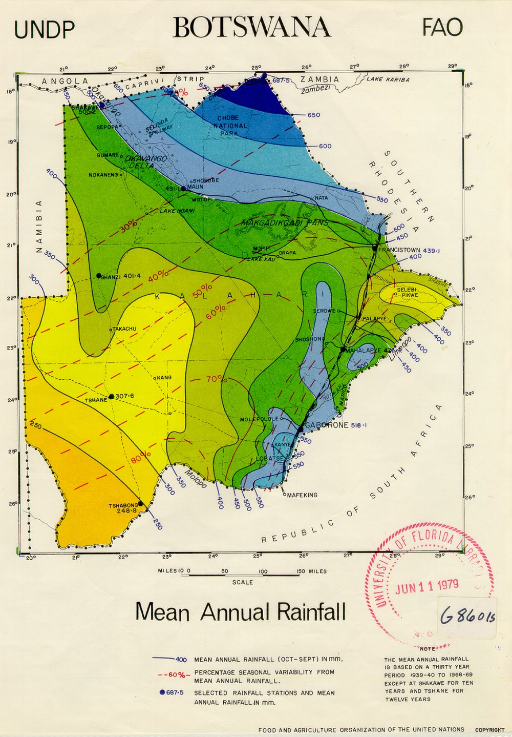 Botswana Rainfall Map | Botswana, Africa | Pinterest | Africa and Park