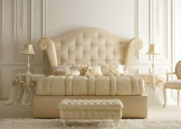 chambre-à-coucher-adulte-design-lit-couleur-creme-ottomanjpg (600 - couleur chambre de nuit