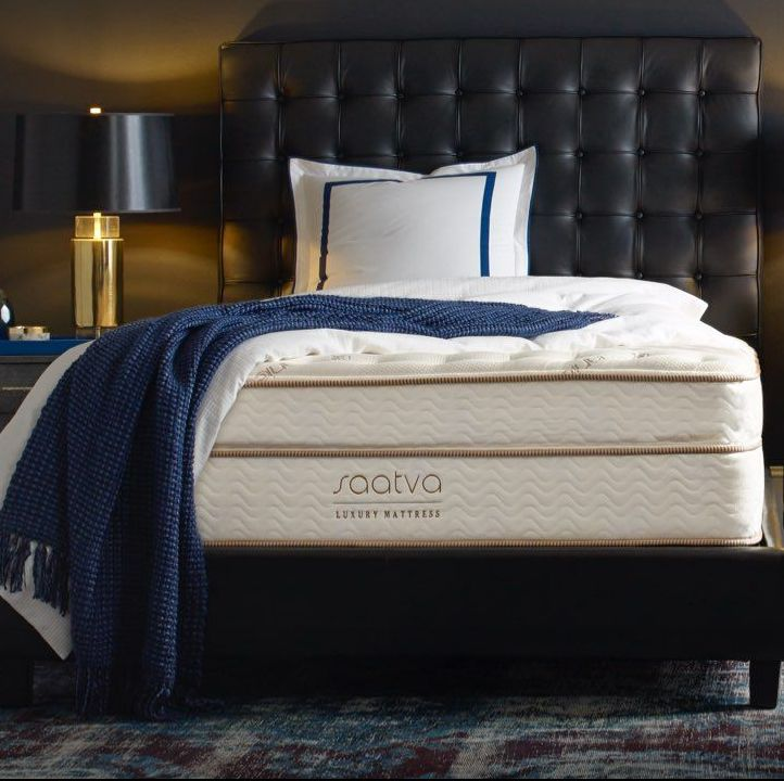 12 Best Mattresses That Ll Have You Sleeping Like A Baby Luxury