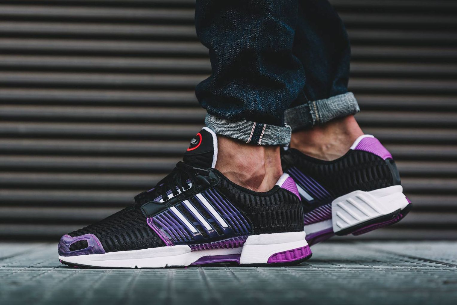 adidas Originals Releases the Climacool 1 in
