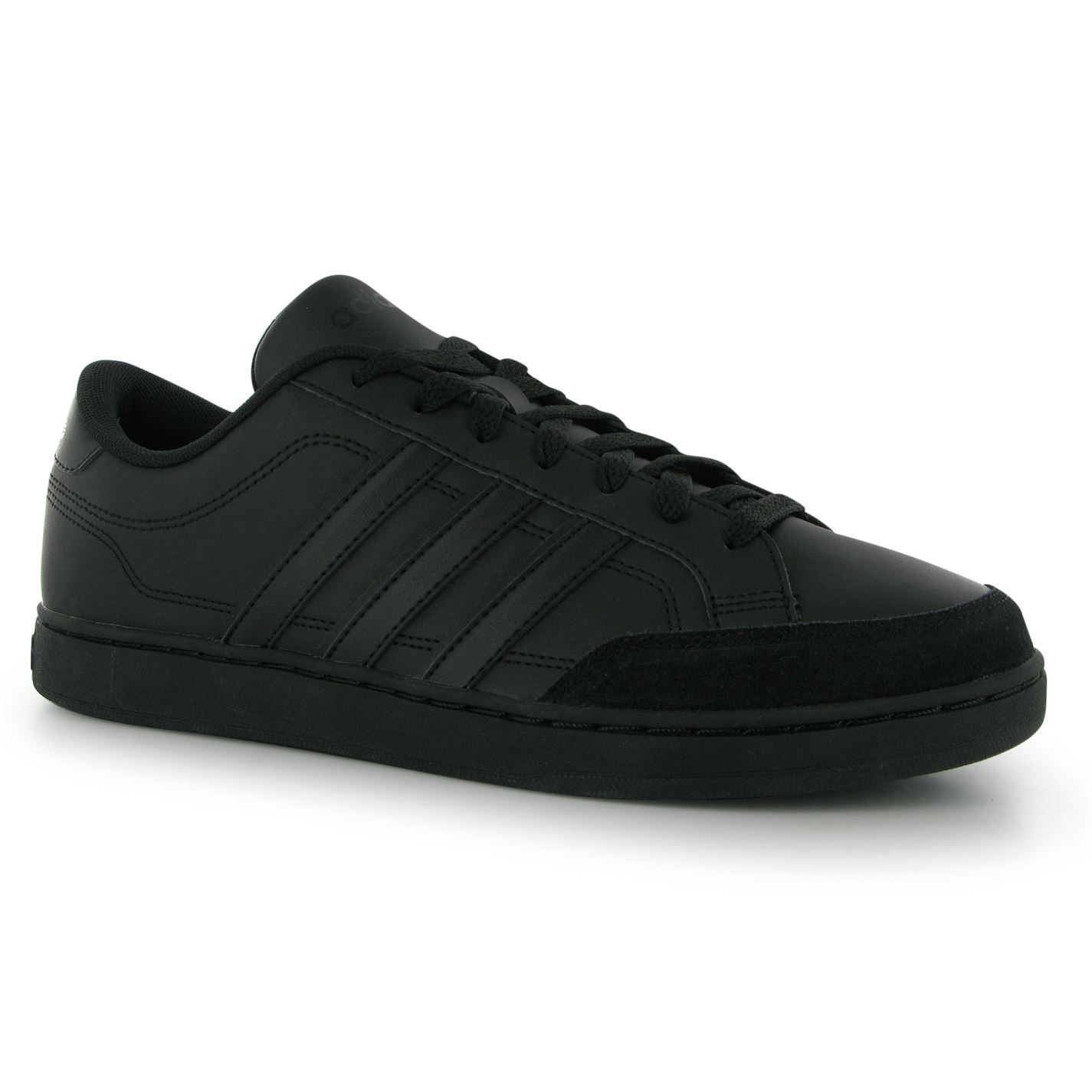 adidas cloudfoam mens trainers sports direct
