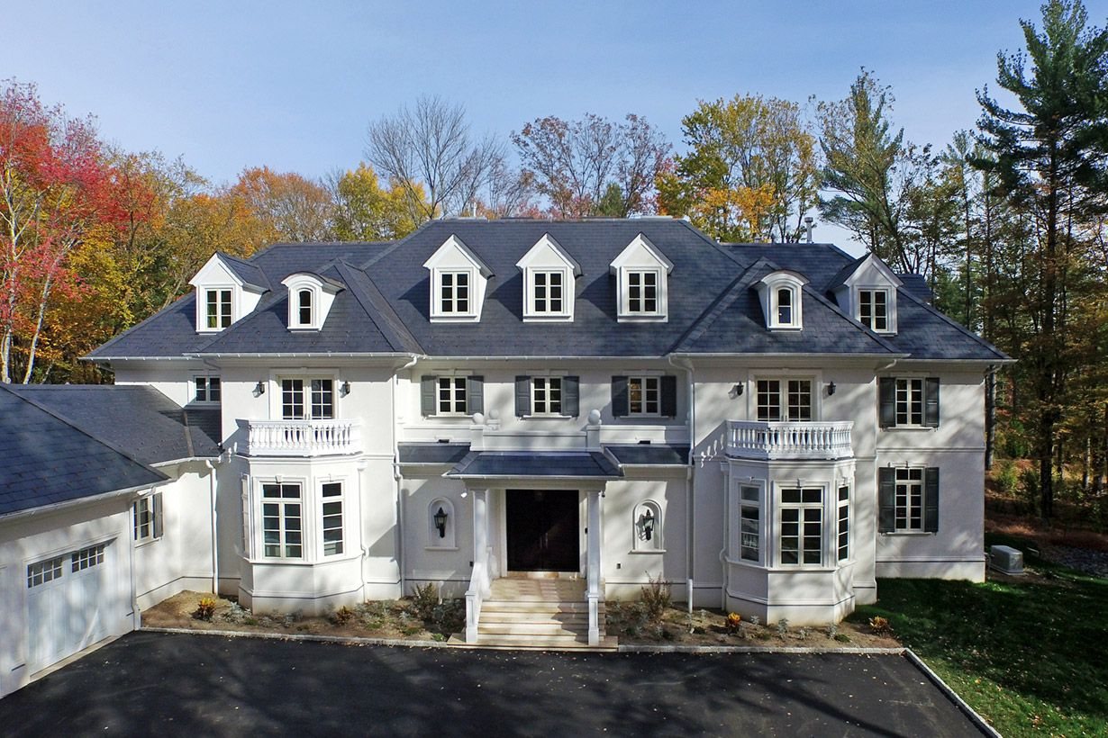 Residential Construction Company Princeton, New Jersey