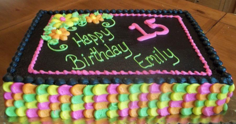 Birthday Cakes Elegant and Cute Cakes Pinterest Birthday cakes