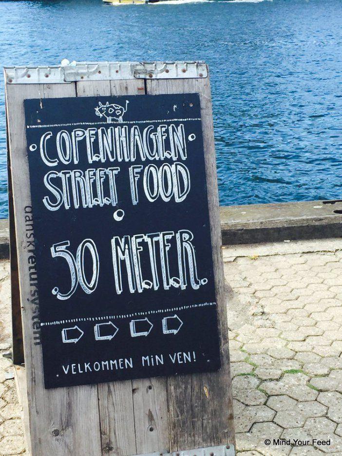 Hotspots in Kopenhagen - Mind Your Feed