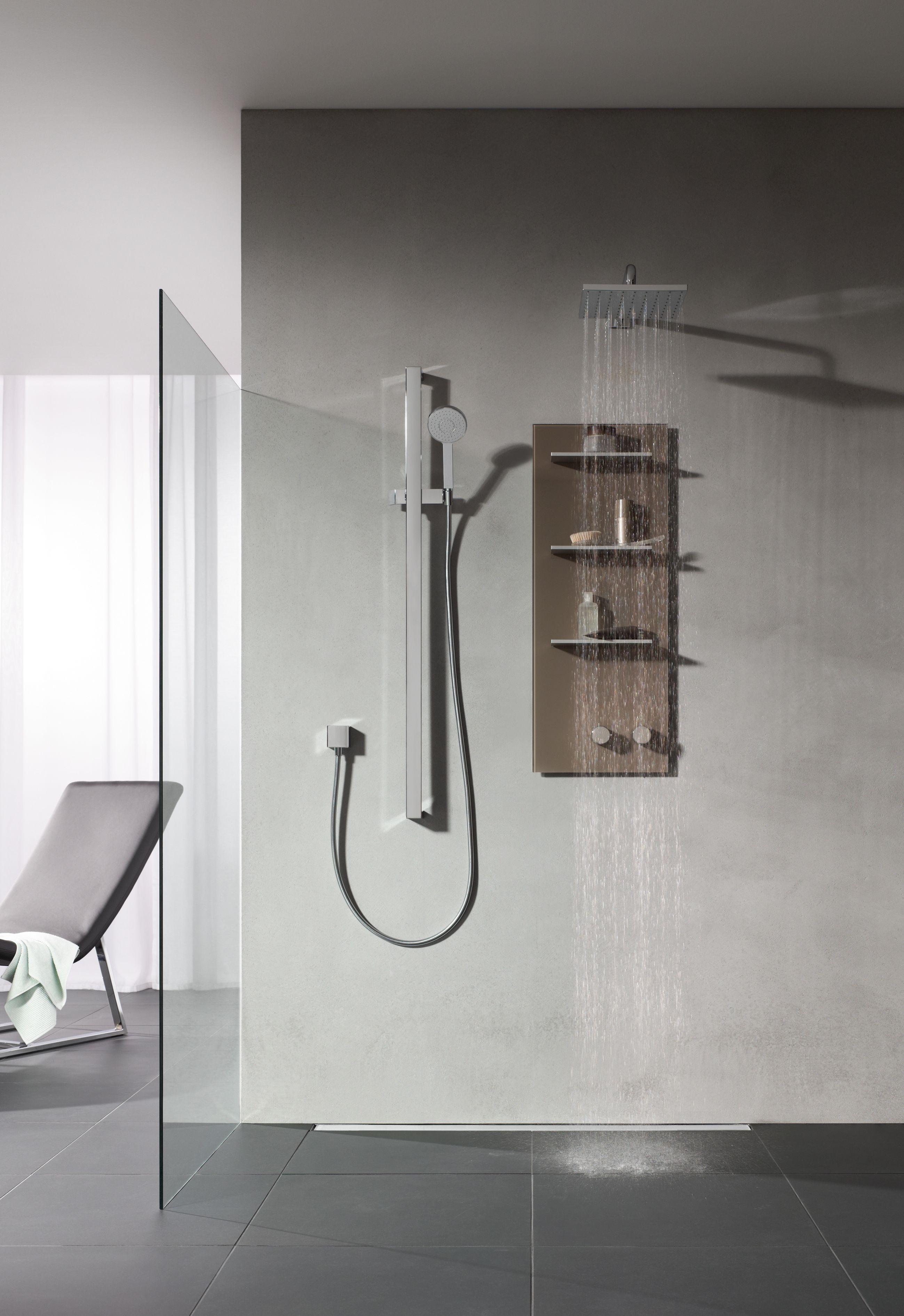 meTime spa bathroom architecture keuco design KEUCO