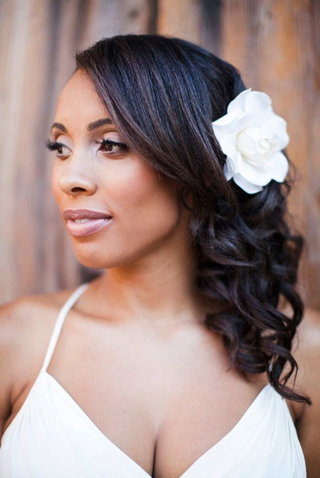 easy but cute african american wedding hairstyles ideas to makes