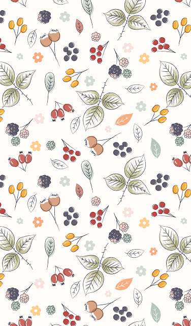 Autumn Harvest Print