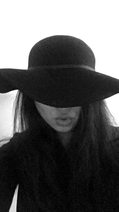 Image via We Heart It https://weheartit.com/entry/166734205 #1920 #art #beautiful #biglips #black #blackandwhite #cheekbones #classy #cute #design #elegant #fashion #fashionshow #fedora #floppyhat #inspiring #life #lips #love #model #motivation #people #photography #quotes #style #supermodel #topshop #1920's #duckface #fsog