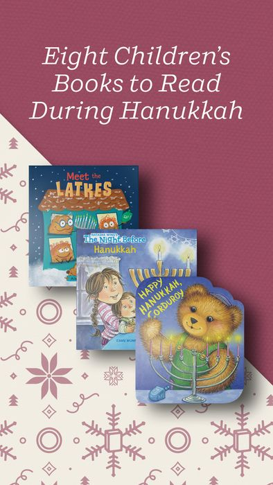 Hanukkah begins Thursday, December 10, 2020. This year give your young readers one book for each night. Celebrate the Festival of Lights with these beautifully-illustrated picture books that adults will love reading along with toddlers and kids.