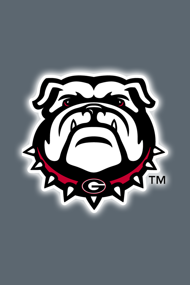 Get a Set of 12 Officially NCAA Licensed Bulldogs