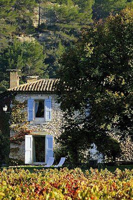 La Bastide de Marie La Provence France. #GISSLER #interiordesign