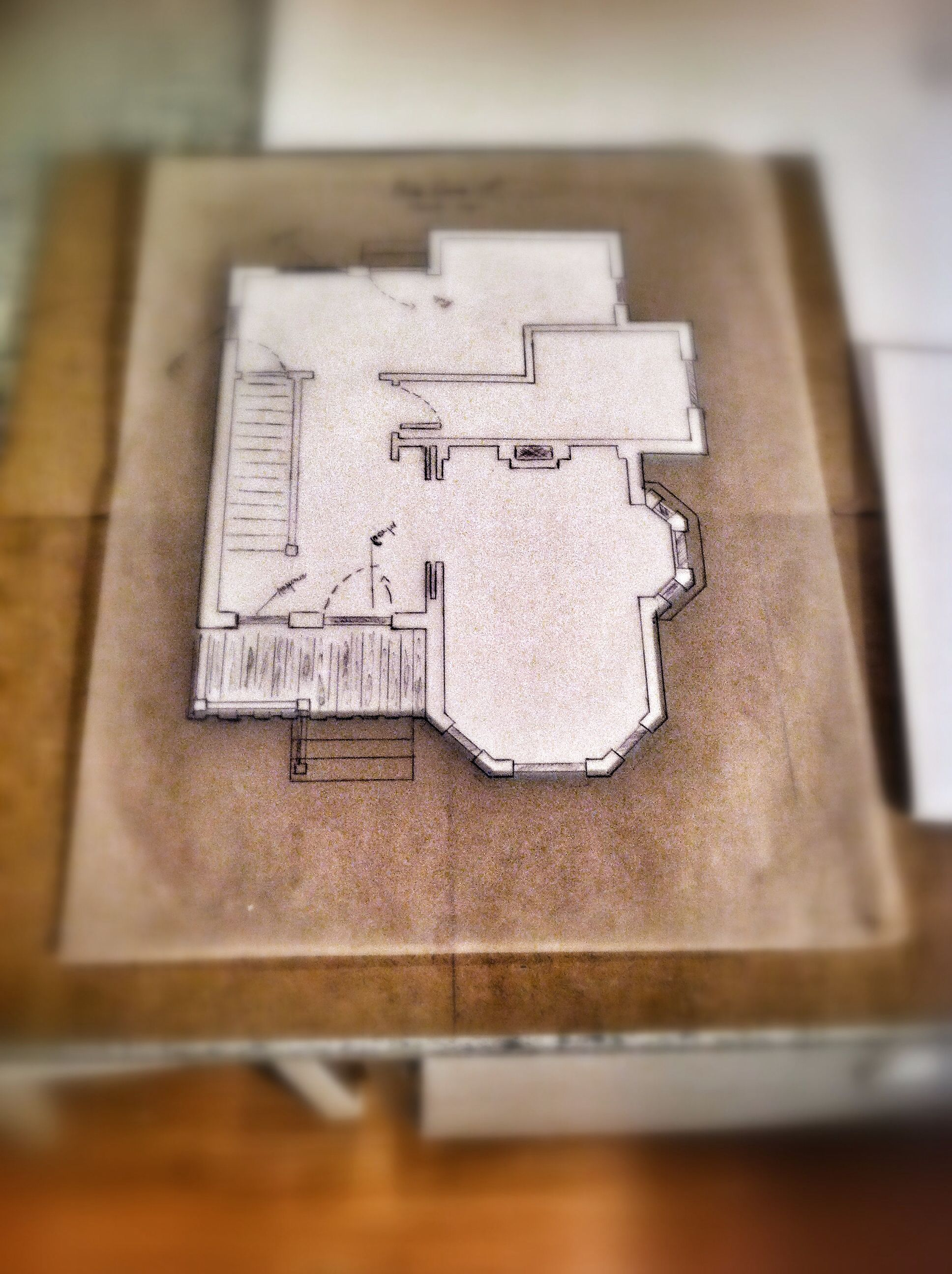 Plano casa up manualidades bricolaje y manualidades - Hacer bricolaje en casa ...