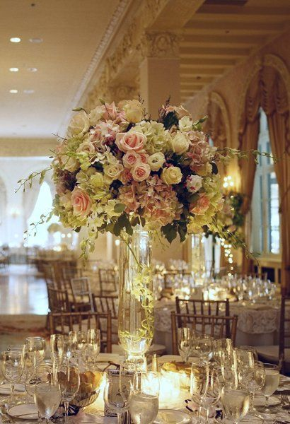 See Arcadia Floral Co On Weddingwire Reception Colour And