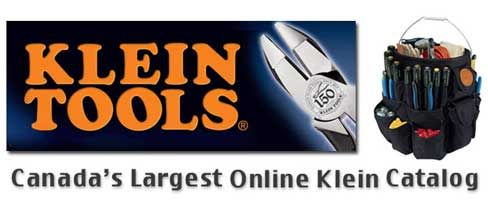 Klein Tools is the #1 choice among professional tradesmen BlackRock Tools http://www.blackrocktools.com/shop-by-brand/klein-tools.html