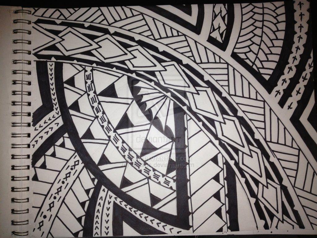 polynesian tattoos free tattoo designs polynesian