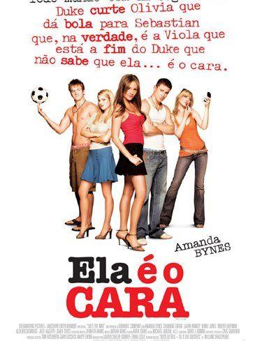 Assistir Ela E O Cara Dublado Online Filmes Filmes