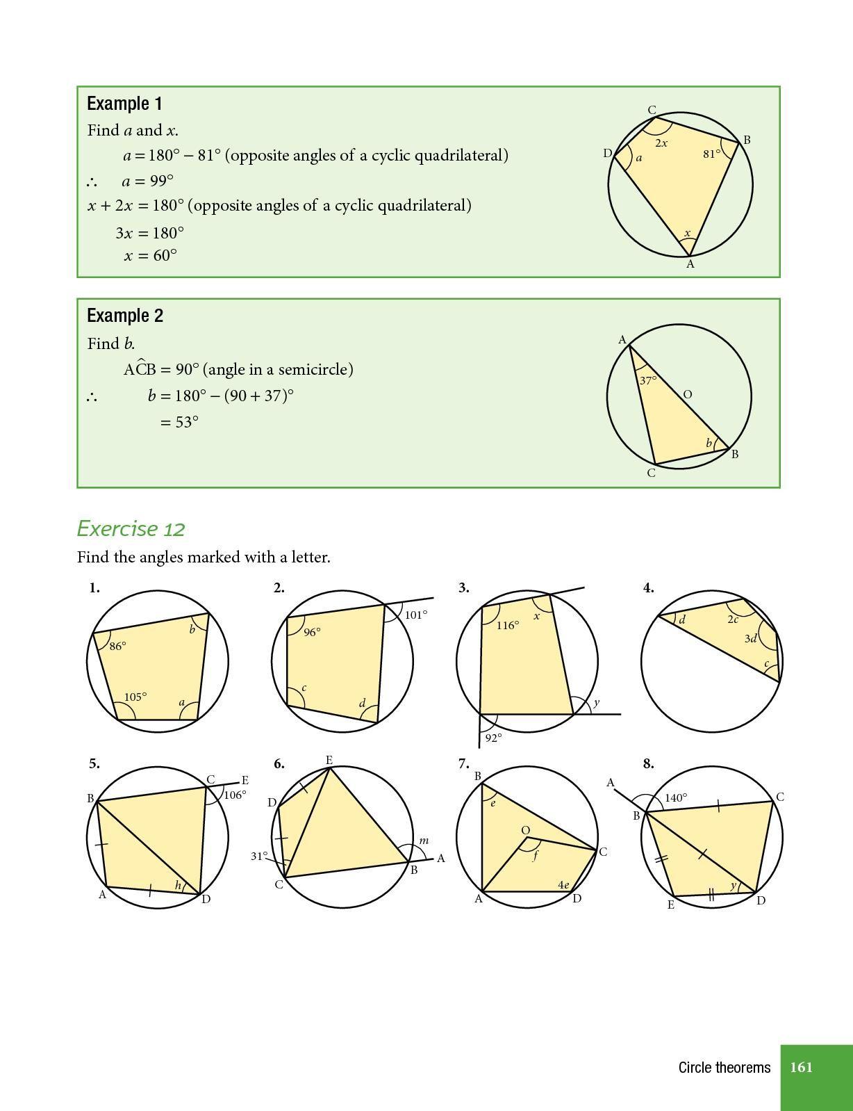 Pdf Print Complete Mathematics For Cambridge Igcse Fifth Edition Extended Cambridge Igcse Mathematics Cambridge [ 1598 x 1228 Pixel ]