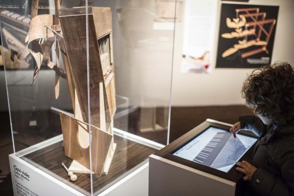 """""""Leonardo3 – Il Mondo di Leonardo"""", con scoperte, anteprime mondiali, stazioni interattive e multimediali http://bimbiarimini.it/leonardo3-il-mondo-di-leonardo-anche-natale-e-capodanno"""