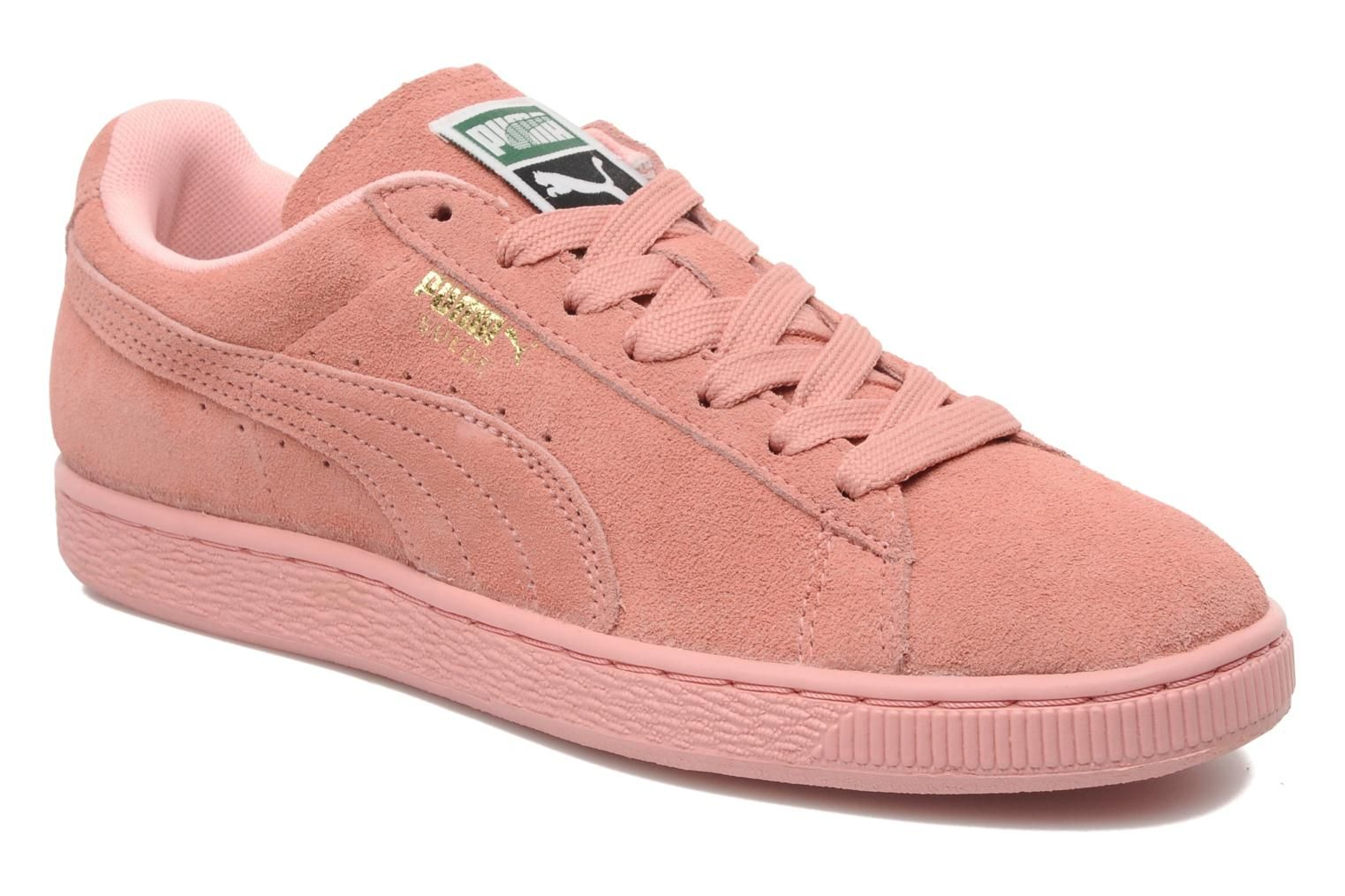 taille 40 5b03a a0397 Suede Classic Wn's | SHOES LAND | Puma suede, Sneakers, Shoes