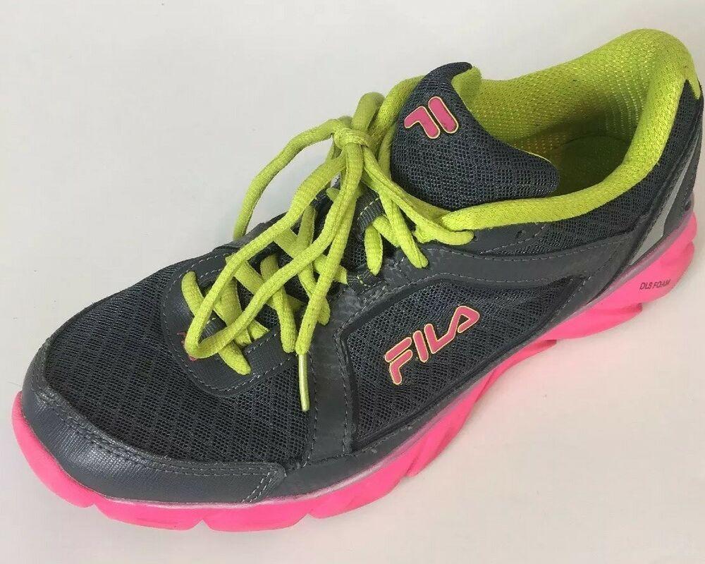 FILA DLS Foam Women's Training Shoe