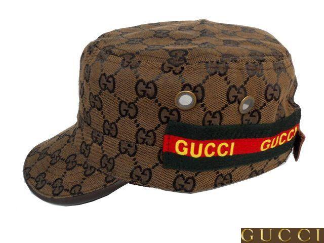 gucci military black caps  423665ba71c