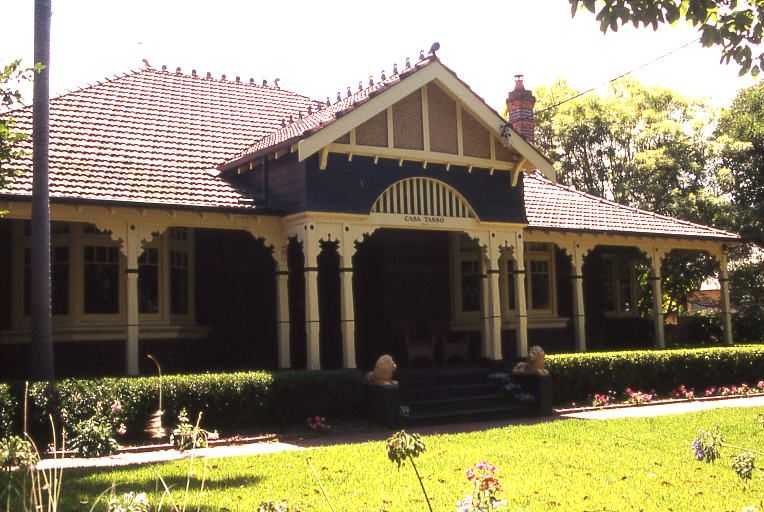 australian federation style house new dream home if
