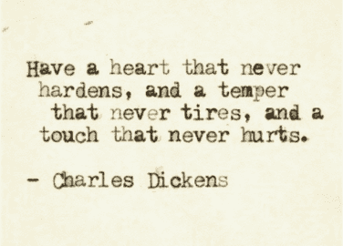 25 Quotes By Writer Charles Dickens Reminding You To Enjoy Every Second Of Your Life