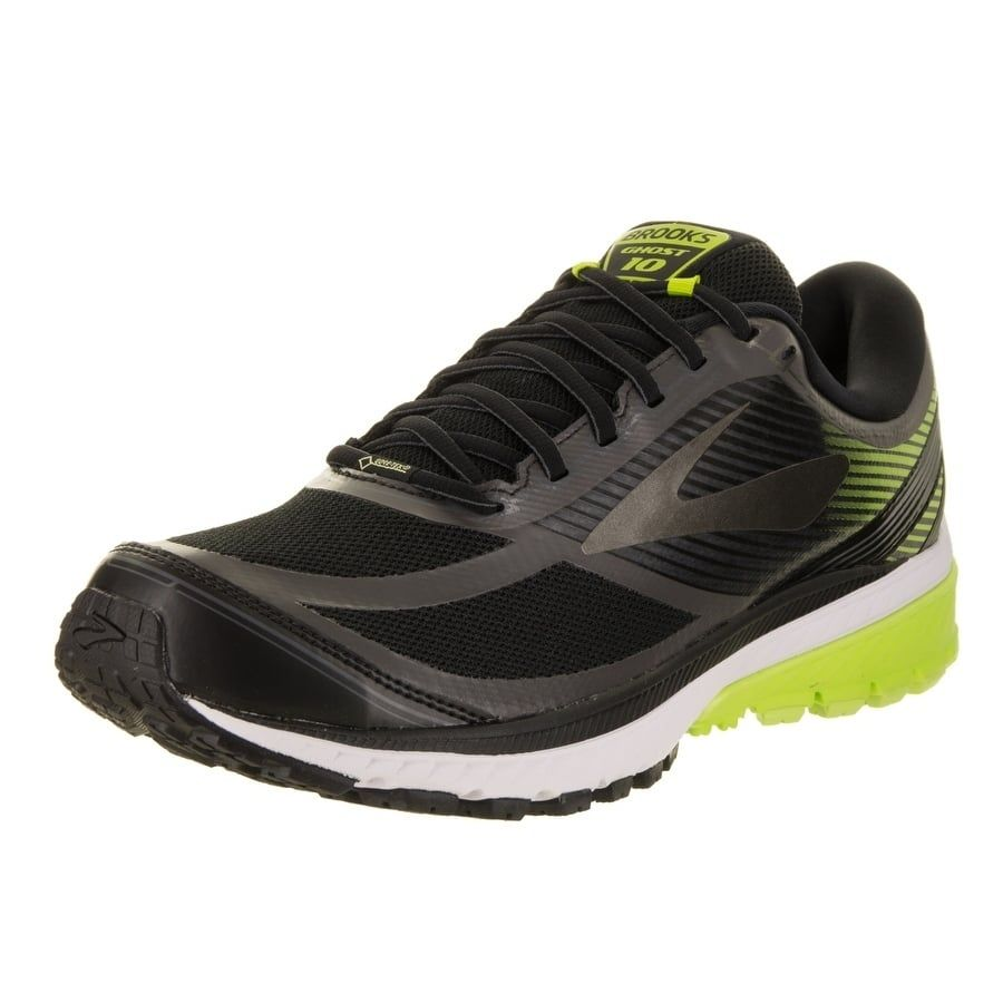 cfd7ee5d135 Brooks Men s Ghost 10 GTX Running Shoe