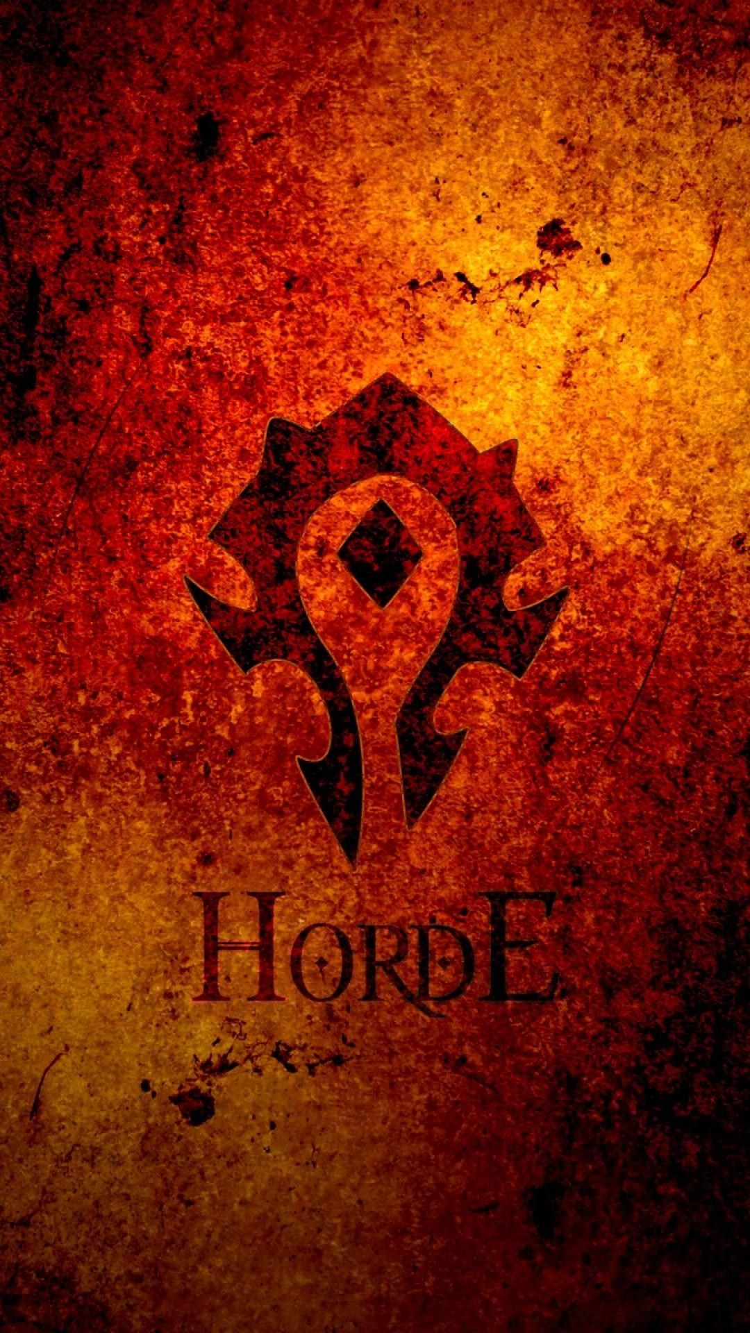 WOW wallpaper for iphone 6 World of Warcraft Pinterest
