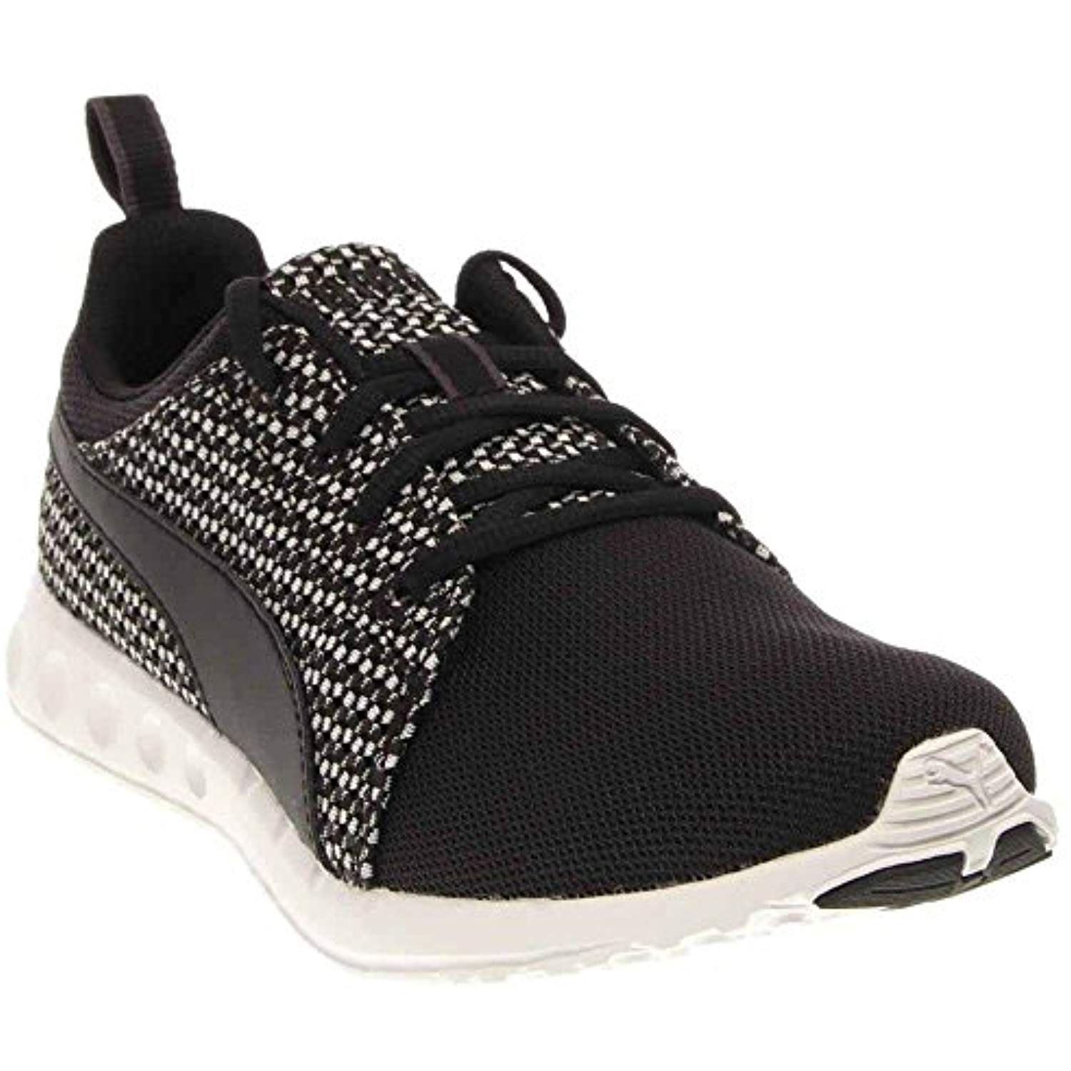 8e5dc8fedfb0 PUMA Men s Carson Runner Knit Lace-Up Fashion Sneaker   You can find more  details by visiting the image link. (This is an affiliate link)