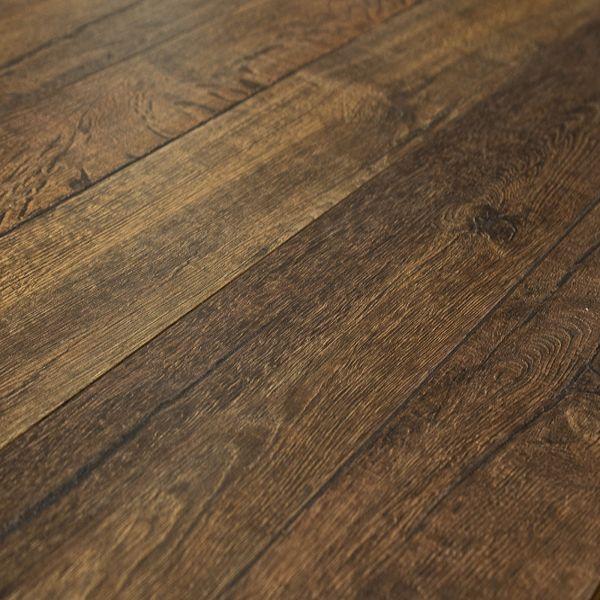 Old Town Oak Laminate Flooring