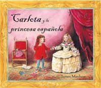 Carlota y la princesa española