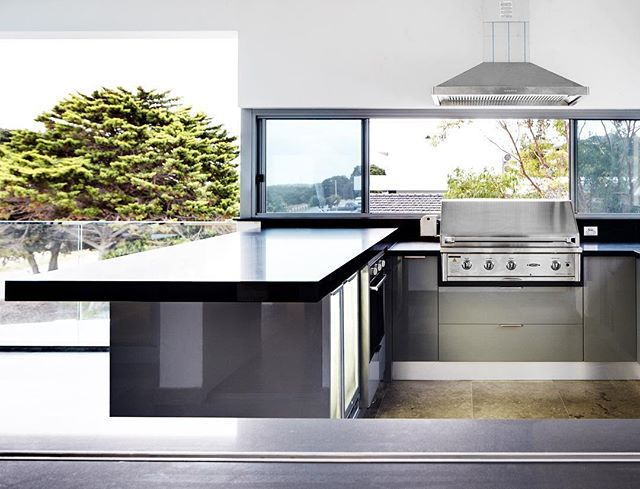 An Exceptional Kitchen Borne From A Tailored And Collaborative Design  Process. This Is A Pindan