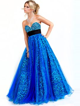 Oh My Gosh This Is Dream Prom Dress 3