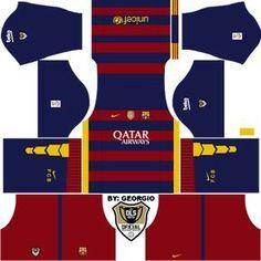 Dream League Soccer 2016 Logo   Kits - Kuchalana  0017ba25d
